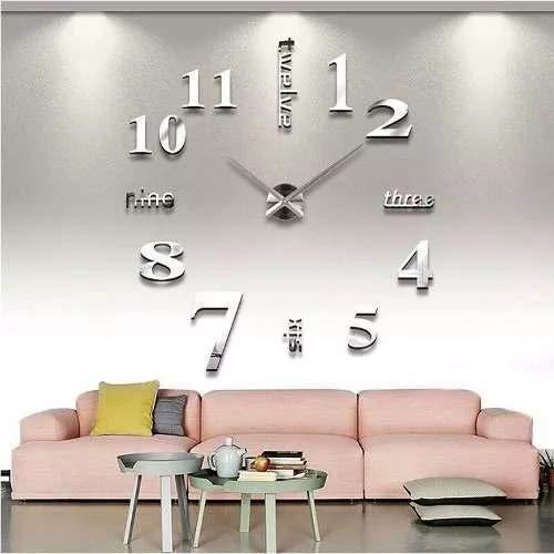 Reloj De Pared marca Breezee