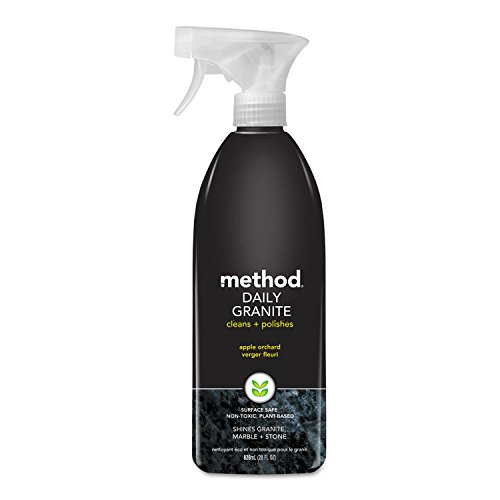 Method 00065 28 Oz Daily Granite Polish Refill