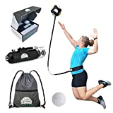 Ultimate Volleyball Hitting Trainer - Volleyball Training Equipment - Spike Trainer Volleyball for Adult,...