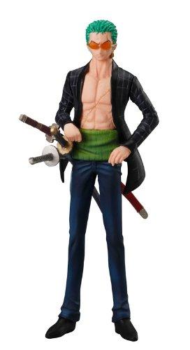 One Piece Super Styling Film Z special 4th * Figurine : Zoro (14cm)