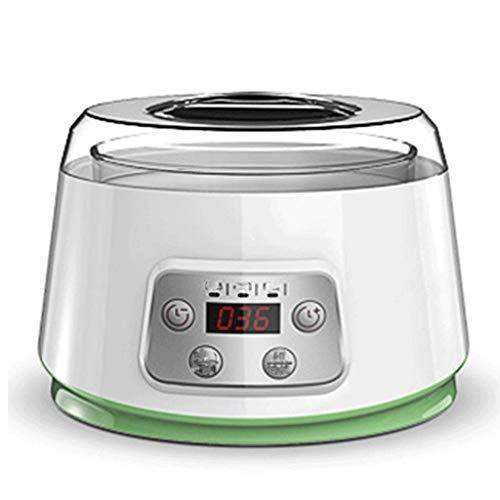SCJ Einfach zu bedienen, bequem und praktisch, multifunktional. Haushaltsautomatische Glasliner-Split-Cup-Joghurtmaschine