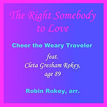 The Right Somebody to Love