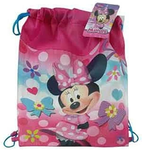 ordene ahora los precios más bajos Minnie Bowtique Non Woven Sling Sling Sling Bag [Contains 5 Manufacturer Retail Unit(s) Per Amazon Combined Package Sales Unit] - SKU  MNWS by UP  venta con alto descuento