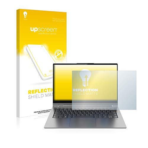 upscreen Entspiegelungs-Schutzfolie kompatibel mit Lenovo Yoga C940 14