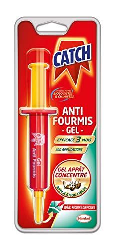 Catch Expert Fourmis – Gel (pour 300 applications) – Anti-Fourmis