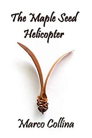 The Maple Seed Helicopter