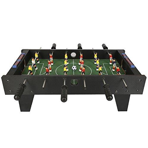 Rowan Indoor Football Table Game (Black)