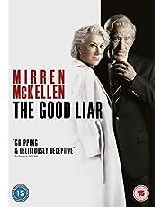 The Good Liar [DVD] [2019]