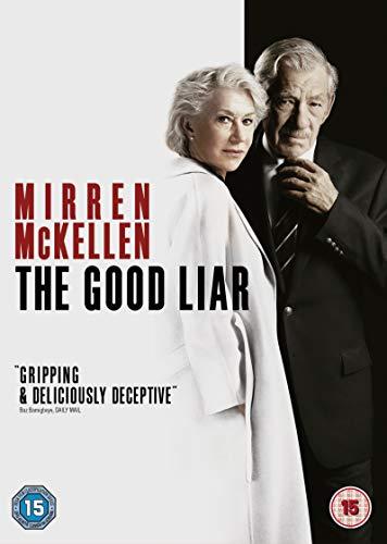 DVD - Good Liar. The (1 DVD)