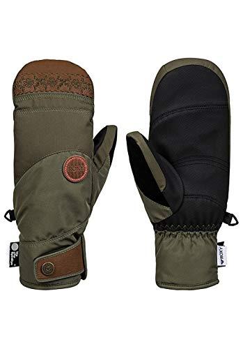 Roxy Damen Handschuh Vermont Spindye Mittens