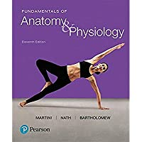 Fundamentals of Anatomy & Physiology Plus Mastering A&P with Pearson eText - Access Card Package (11th Edition) (New A&P Titles by Ric Martini and Judi Nath)【洋書】 [並行輸入品]