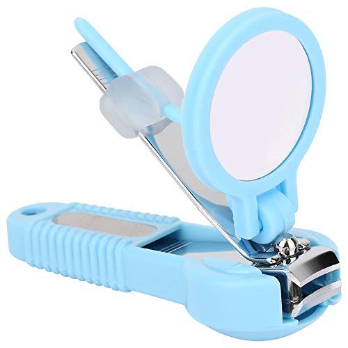 Maniküre Pediküre Essential Kit-Sterilisator für Baby Nail Art Salon für Cutter Maniküre Set Sterelizator Instrut Schmuck Uhren Brille Waschmaschine Nagelknipser für Kinder Maniküre-Set