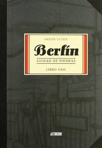 Berlin Ciudad De Piedras (Sillón Orejero)