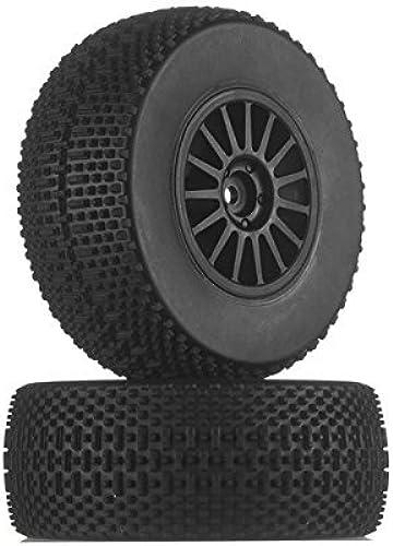 ASSOCIATED 7242 ProSC Wheel Race Tire by Associated