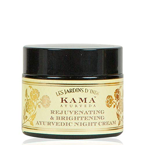 Kama Ayurveda Rejuvenating and Brightening...