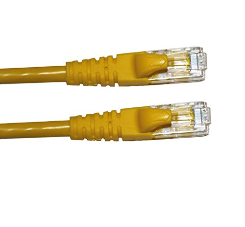 Max 58% OFF Elite CAT6 Industry No. 1 Snag-Free Ethernet Patch High Cable 100% Performance