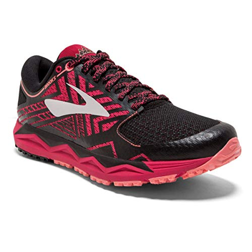 Brooks Caldera 2, Zapatillas de Running para Mujer