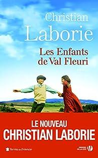 Les enfants de Val Fleuri par Christian Laborie