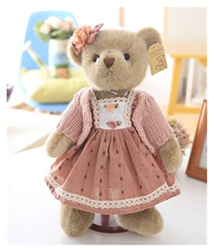juguetes de osos fabricante JUNQIAOMY
