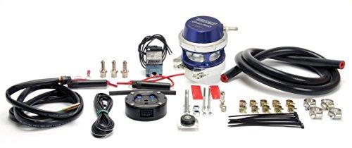 Turbosmart TS-0304-1001 Blue Blow Off Valve Controller Kit