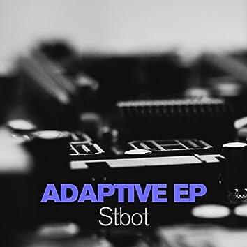 Adaptive EP