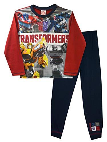 TDP Textiles Transformers - Pijama para...