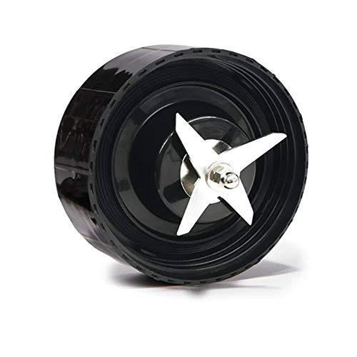 NutriBullet RX Blade, 1 Pound, Black
