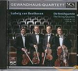 Die Streichquartette a-Moll op. 132 und F-Dur op. 135 - Gewandhaus-Quartett