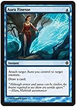 Magic: the Gathering - Aura Finesse - Rise of the Eldrazi