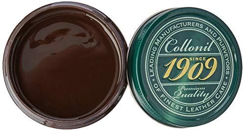 Collonil 1909 Crème de Luxe Schuhpflege dunkelbraun, 100 ml