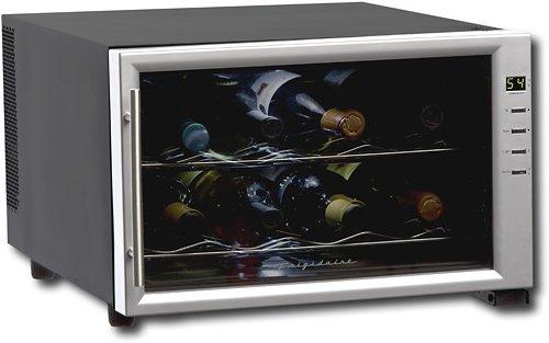 Frigidaire 8 Bottle Wine Cooler FWC084HM