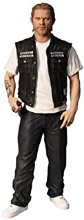 Mezco Toyz Sons of Anarchy: Jax Teller Figure, 12