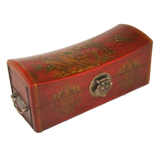 Oriental Decorative Boxes Amazon Com