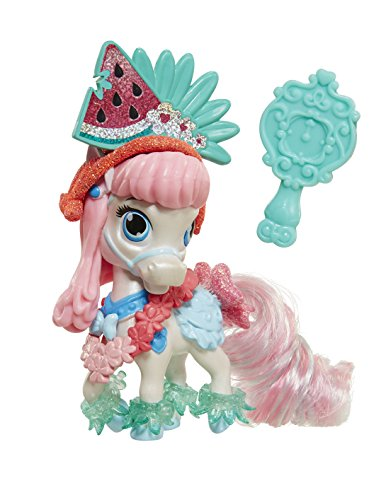 Palace Pets Pawcation Fruity Fashion Cinderella's Pony Bibbidy Toy