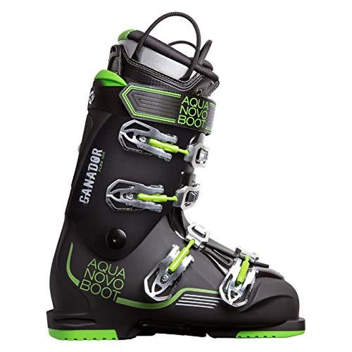 AQUANOVOBOOT Skischuhe Ganador 120-28,5