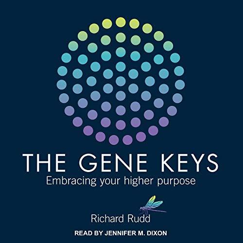 『Gene Keys』のカバーアート