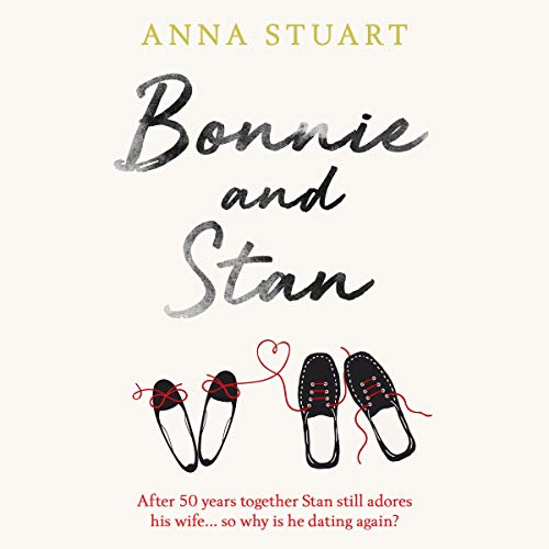 Bonnie and Stan audiobook cover art