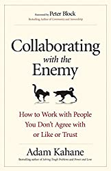 When we can treat our enemies as collaborators, working to find commonalities, we can forge greater alliances that are mutually beneficial.