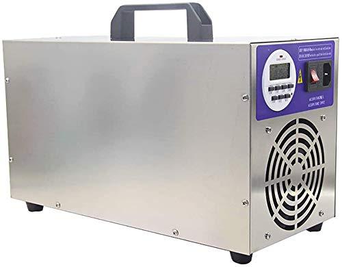 generatore di ozono display lcd BBYT Generatore di Ozono Display LCD Sull'ozono Interruttore Orario
