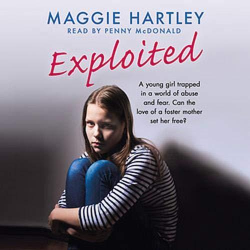 Exploited cover art