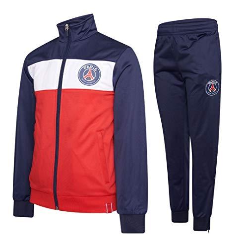 PARIS SAINT-GERMAIN Survêtement PSG - Collection Officielle Taille Homme S