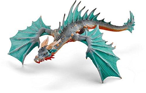 Schleich - Dragón buceador (70520)