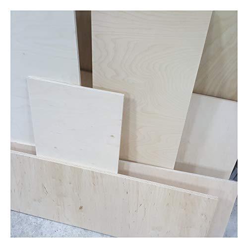 90x20 cm Siebdruckplatte 12mm Zuschnitt Multiplex Birke Holz Bodenplatte