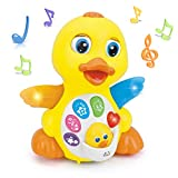 Good Musical Toy: Flapping Duck Woby Review