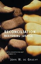 Reconciliation: Restoring Justice (English Edition)