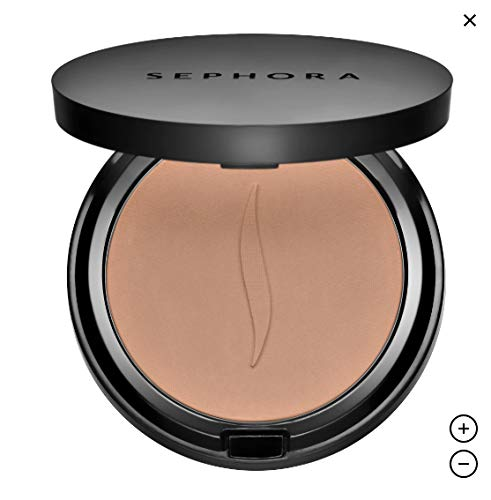 SEPHORA COLLECTION Matte Perfection Powder Foundation 20 Neutral Beige 0.264 oz