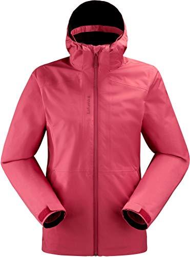 Lafuma Pumori GTX 3In1 W Jacket, Womens, Geranium, M