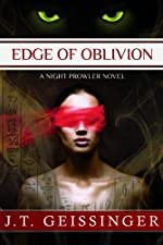 Edge of Oblivion (A Night Prowler Novel)