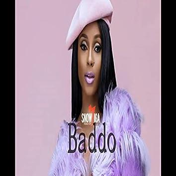 Afrobeat Baddo