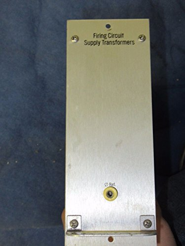 Best Price WESTINGHOUSE 6966D21G01 M300 FIRING CIRCUIT SUPPLY TRANSFORMER D512052